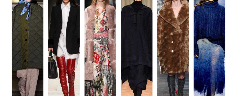 Cosa indosseremo questo autunno/ inverno 2017 2018 ?