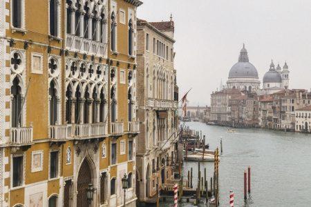 E se fuggissimo a Venezia per 30 ore?