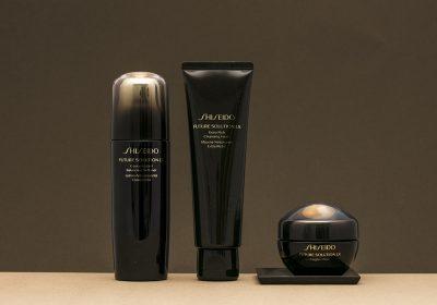 Shiseido Future Solution LX: il segreto della longevità