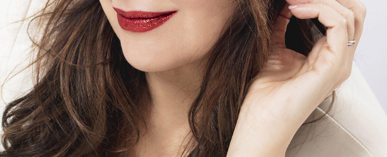 Over 40: il make-up più trendy per il Capodanno