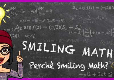 Smiling Math sbarca su You Tube
