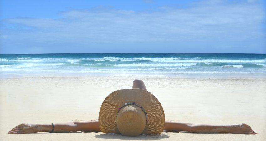 Il sole chiama, Fuerteventura risponde