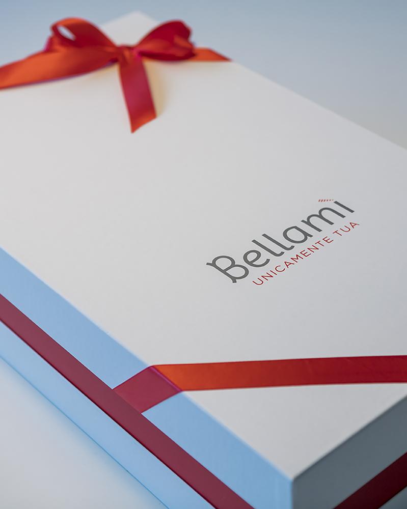 scatola Bellamì