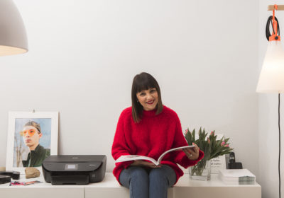 HP Instant Ink: l'inchiostro direttamente a casa