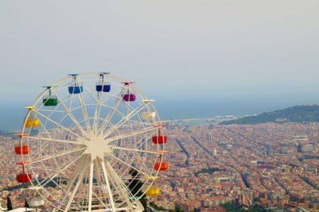 5 cose di Barcellona che non sapete di voler vedere