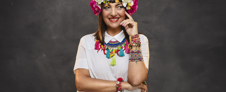 Beauty over 50: Come Frida Kahlo