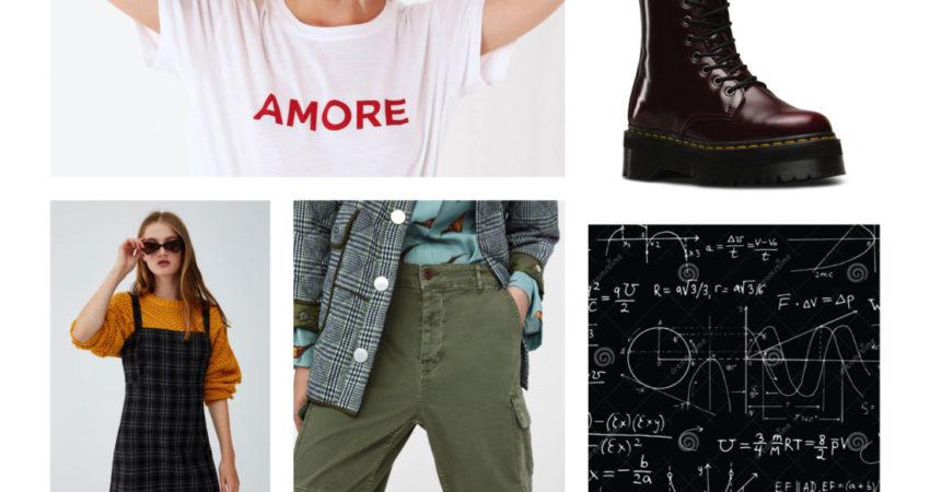 Come (non) vestirsi a scuola: le formule per evitare l'insufficienza