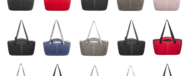 Mia Fashion Bag – Parola d'ordine: praticità