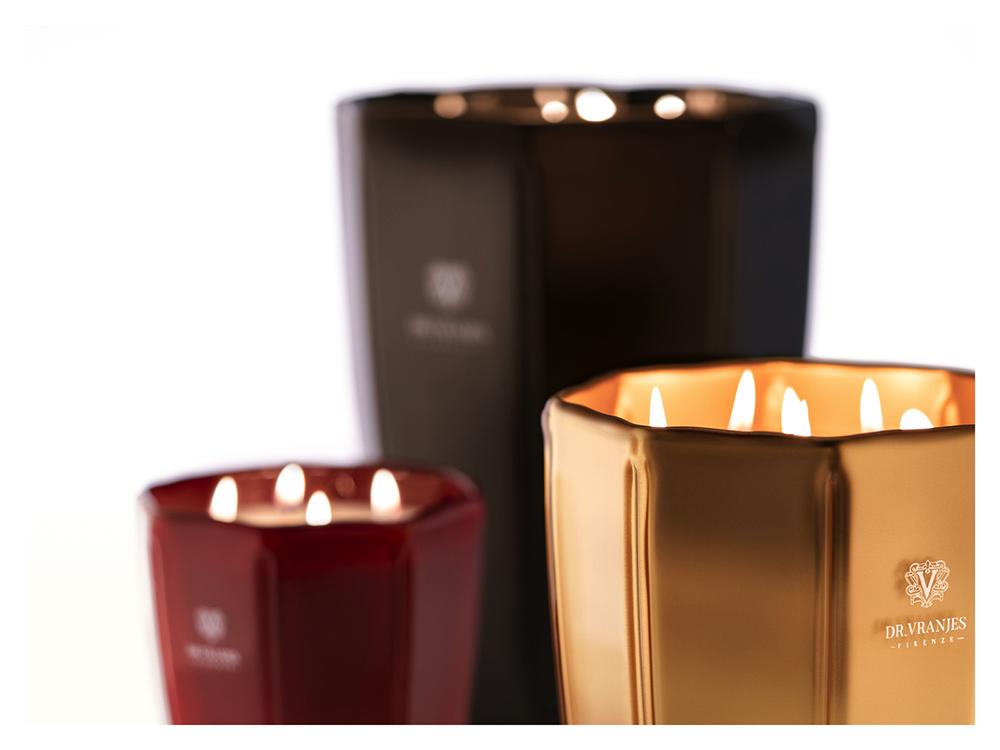 candele Dr Vanges