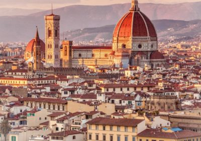 Sulle tracce dei Medici a Firenze