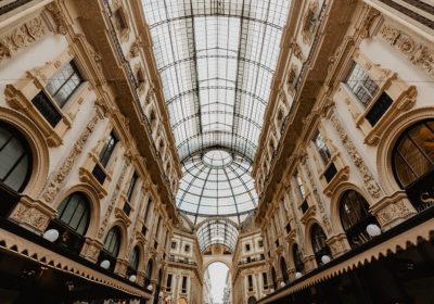 Milan l'è on gran Milan