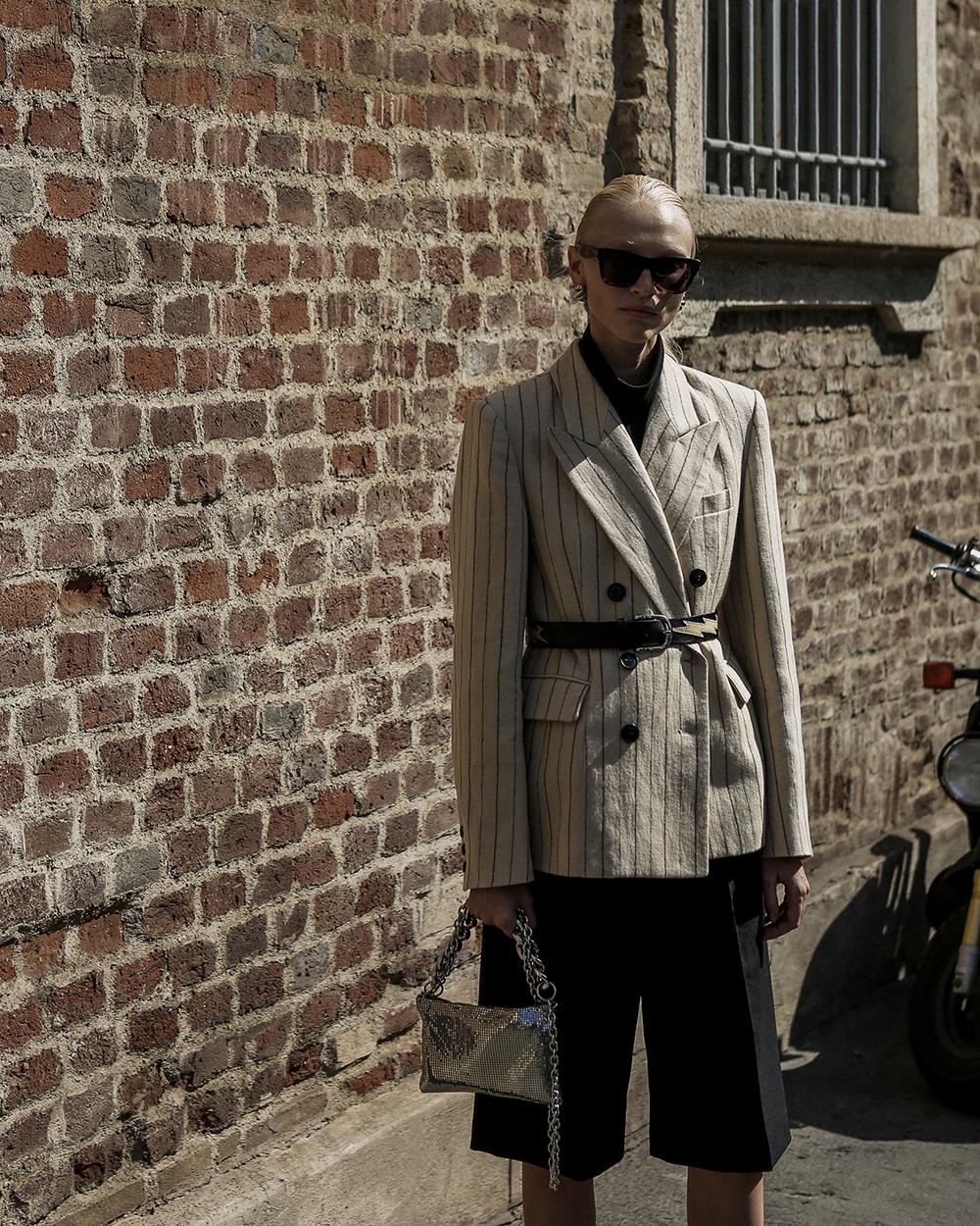 Tailleur, foto si Giorgio Leone
