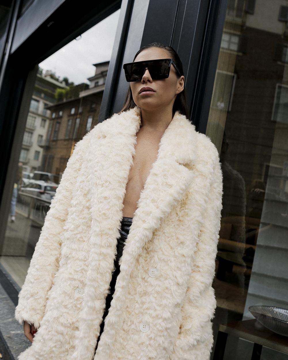Teddy coat, foto di Giorgio Leone