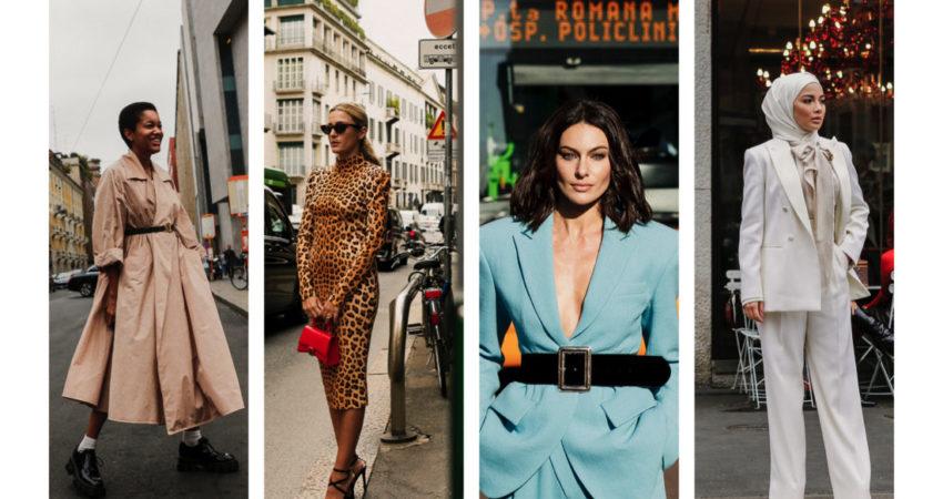 Top 5 − Tendenze moda per la stagione Autunno/Inverno 2019-2020